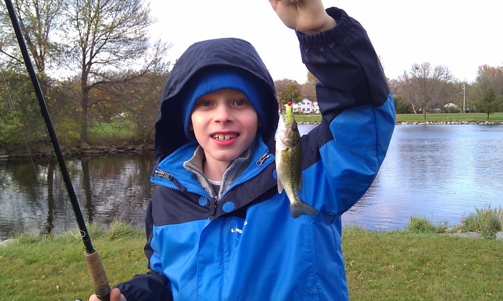 Bode's Winnequah Park Bass