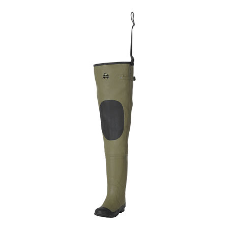 Winchester stream rubber hip waders