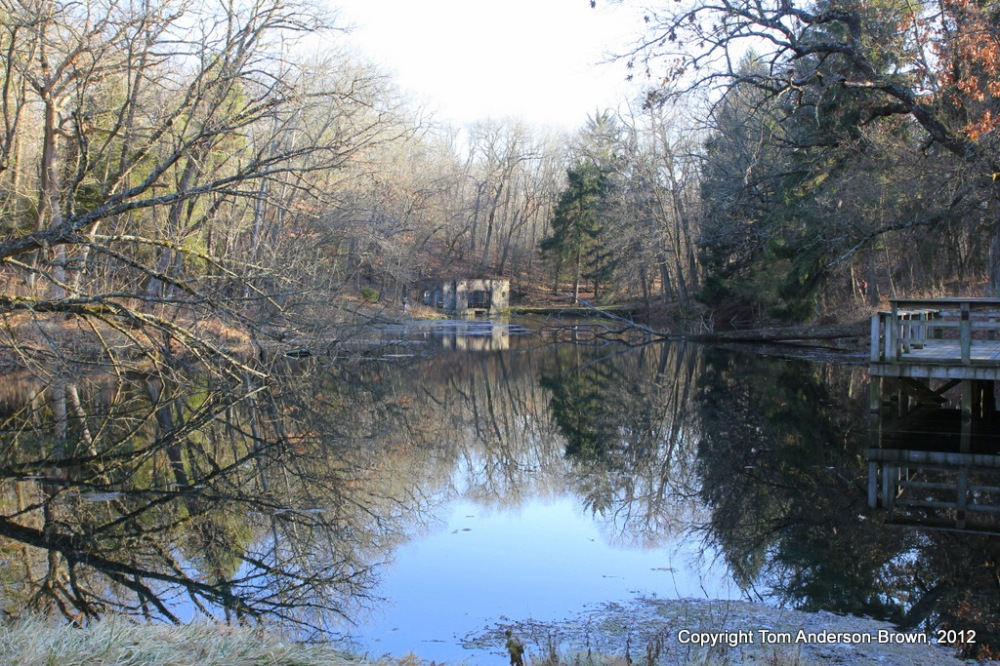 Paradise Springs in Waukesha County, Wisconsin